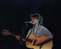 Wallis Bird Live