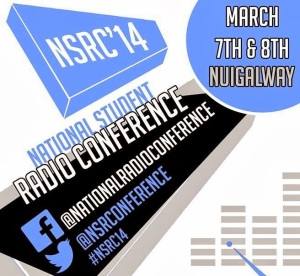 NUI Galway Radio Conference