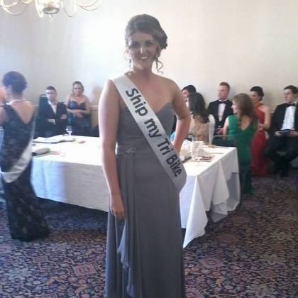 Rose of Longford selection